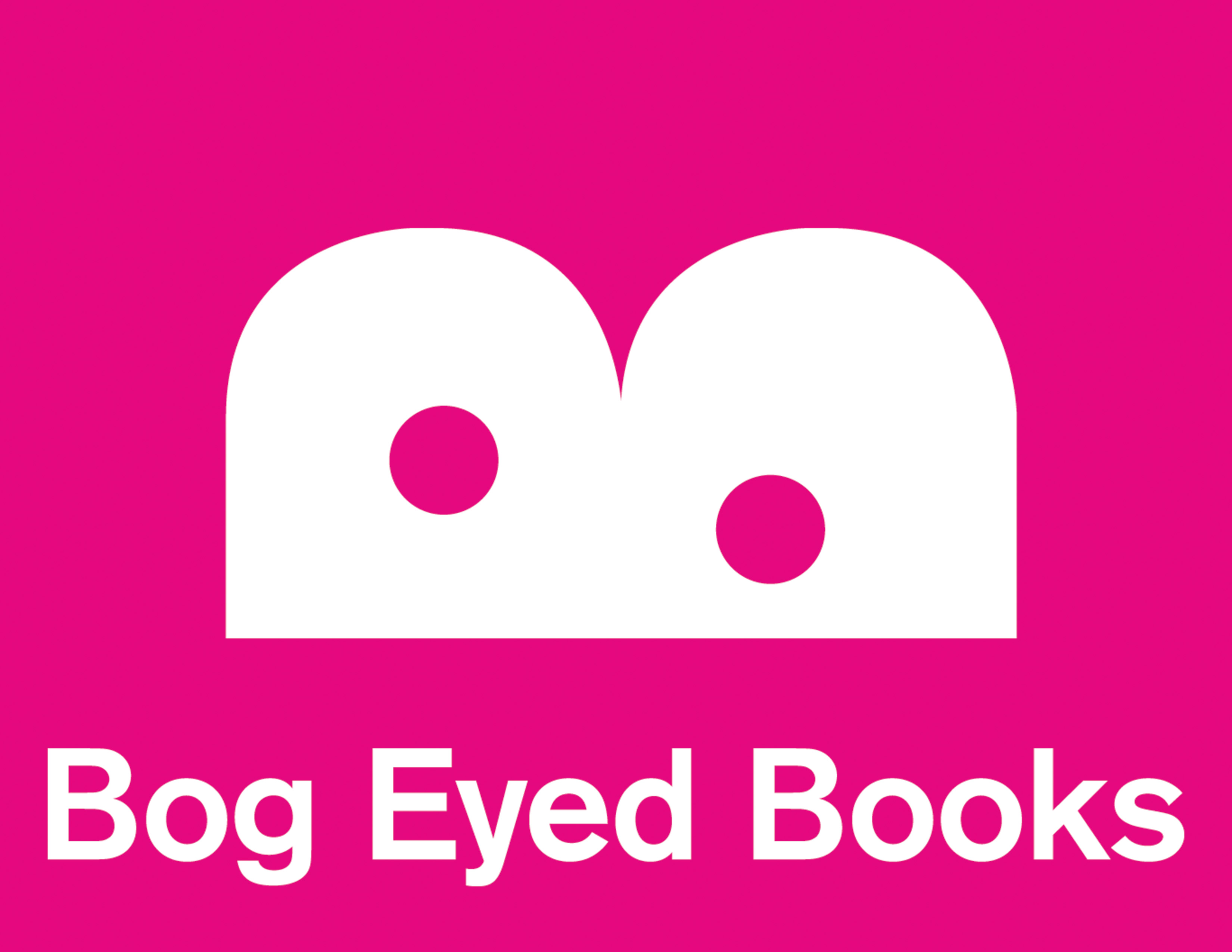 bog eyed books logo